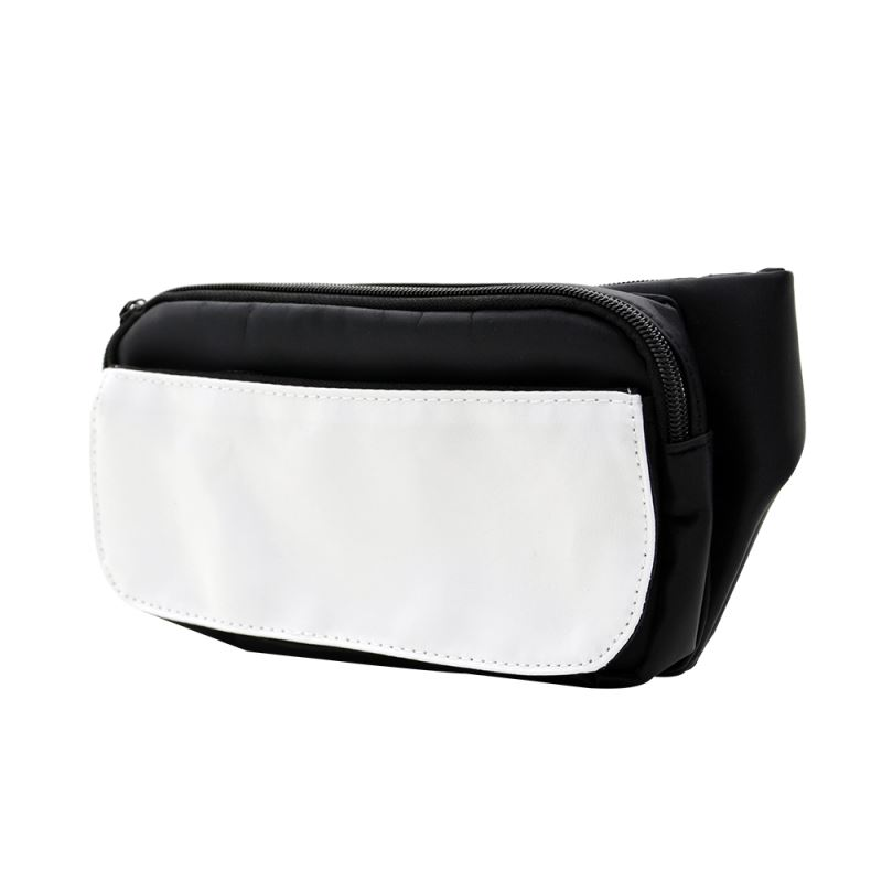 Bum Bag-Black
