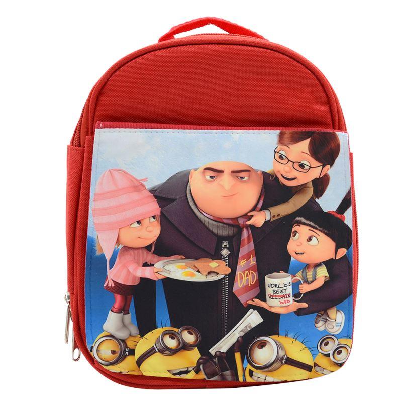 sublimation school bag