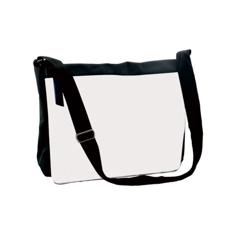 Shoulder Bag-Large-Black