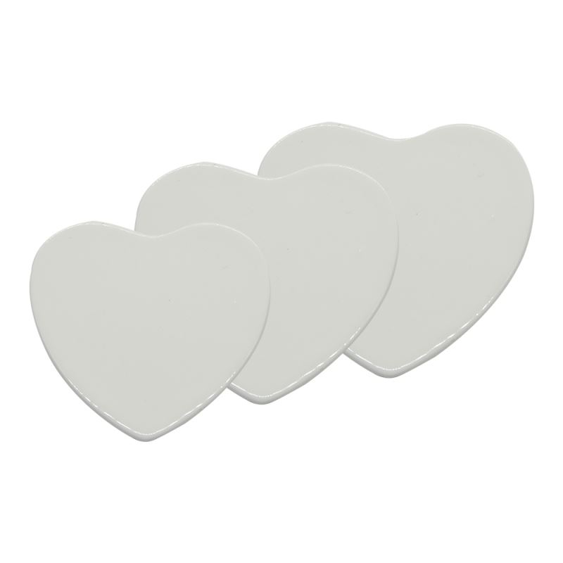 Ceramic Tile-Heart