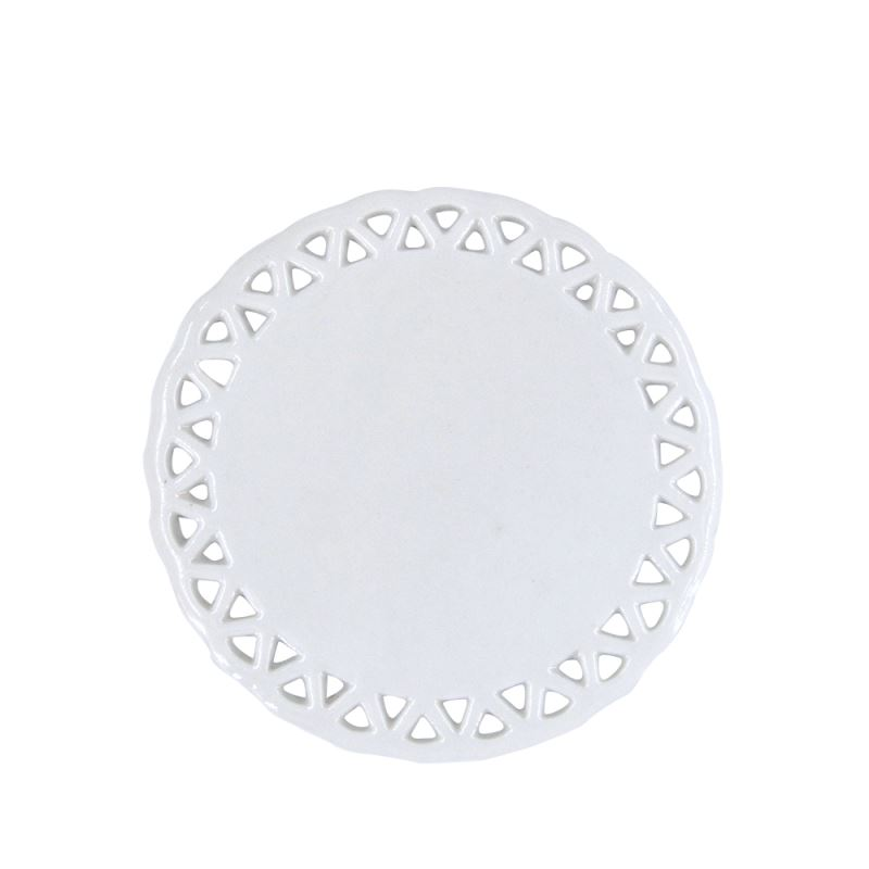 Ceramic Ornaments-Round Rice Hole-3
