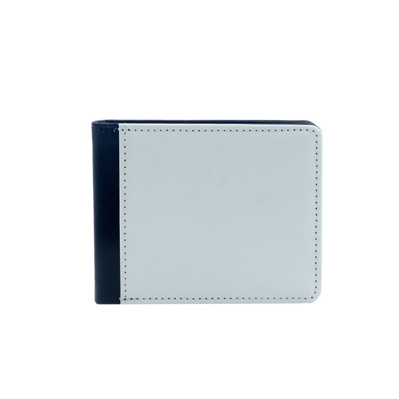 Men's PU Wallet with Pocket
