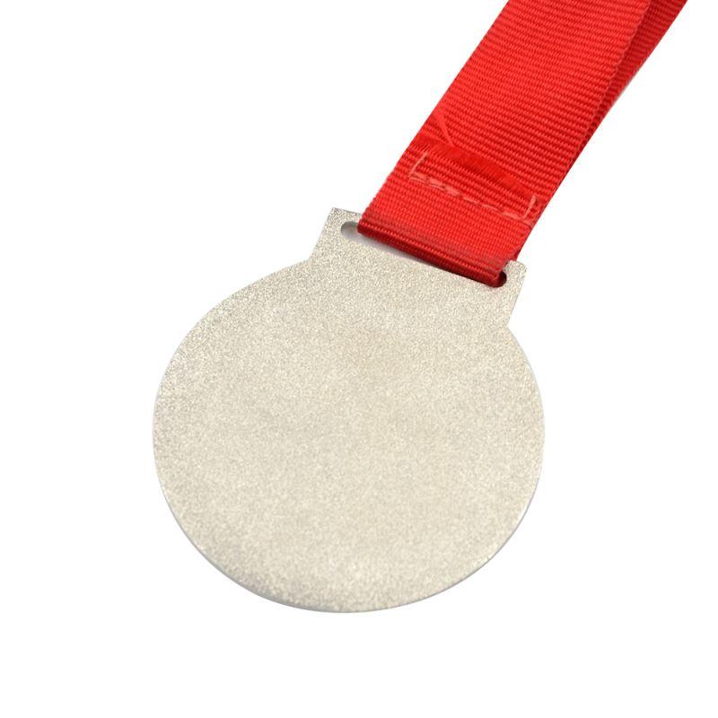 sublimation medal