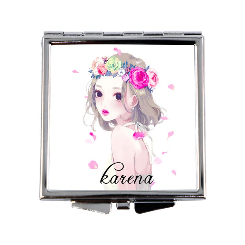 mirror blank for sublimation