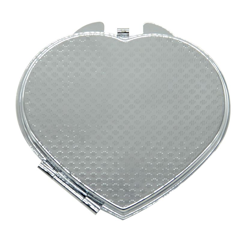 sublimation compact mirror blanks