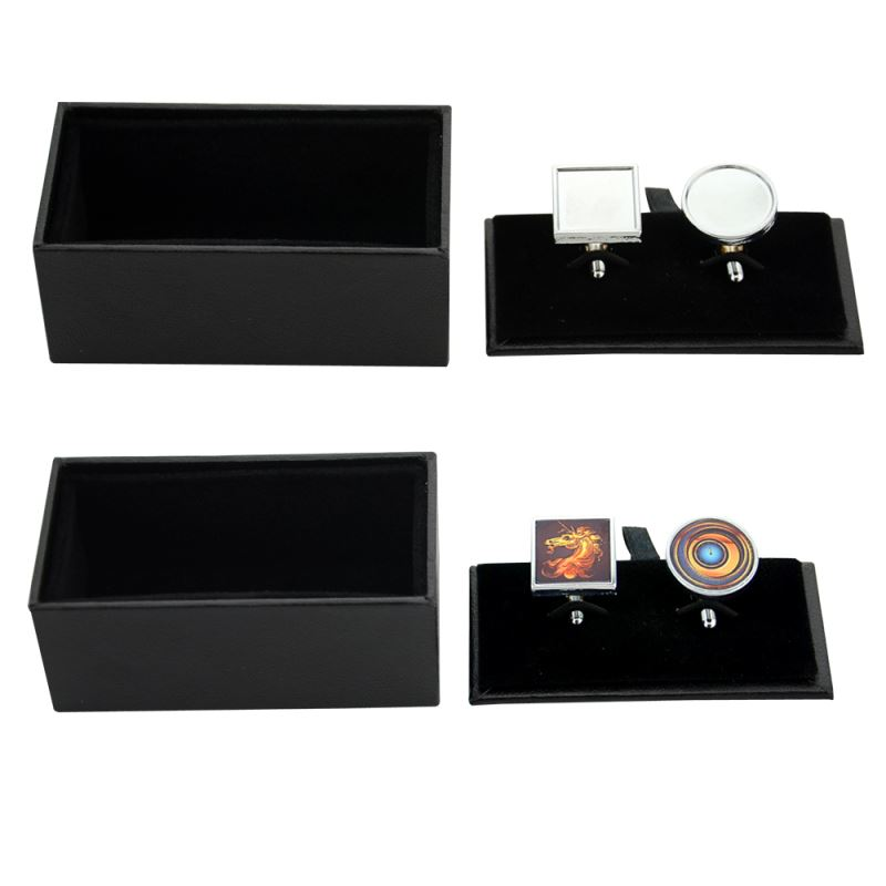 Gift Packing  Cufflinks Set