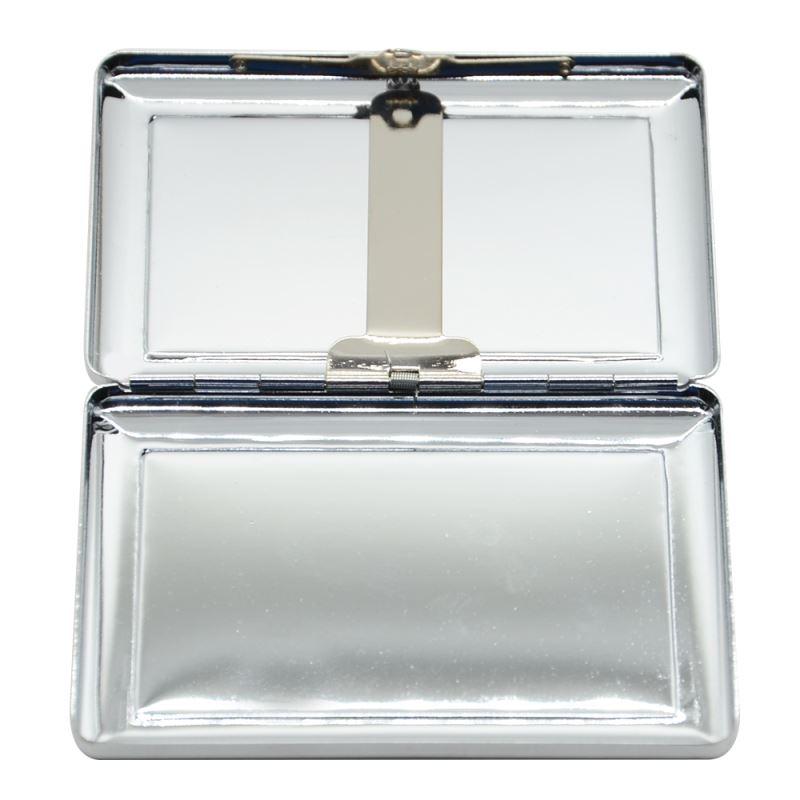 blank cigarette case sublimation