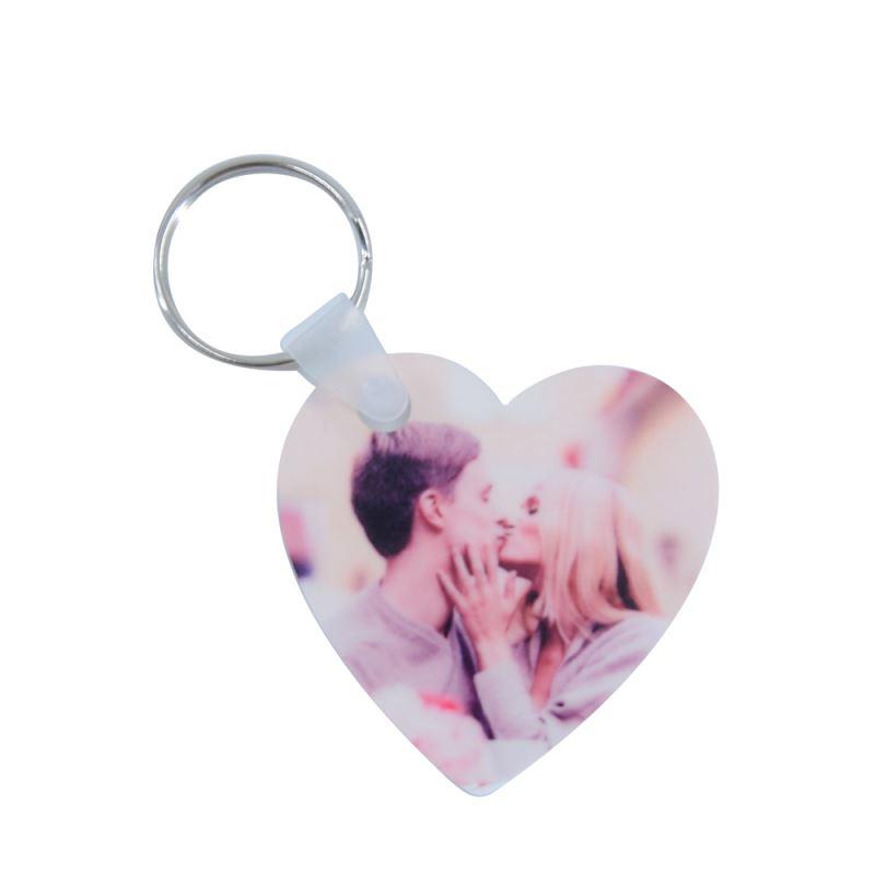 HPP Keychain-Heart