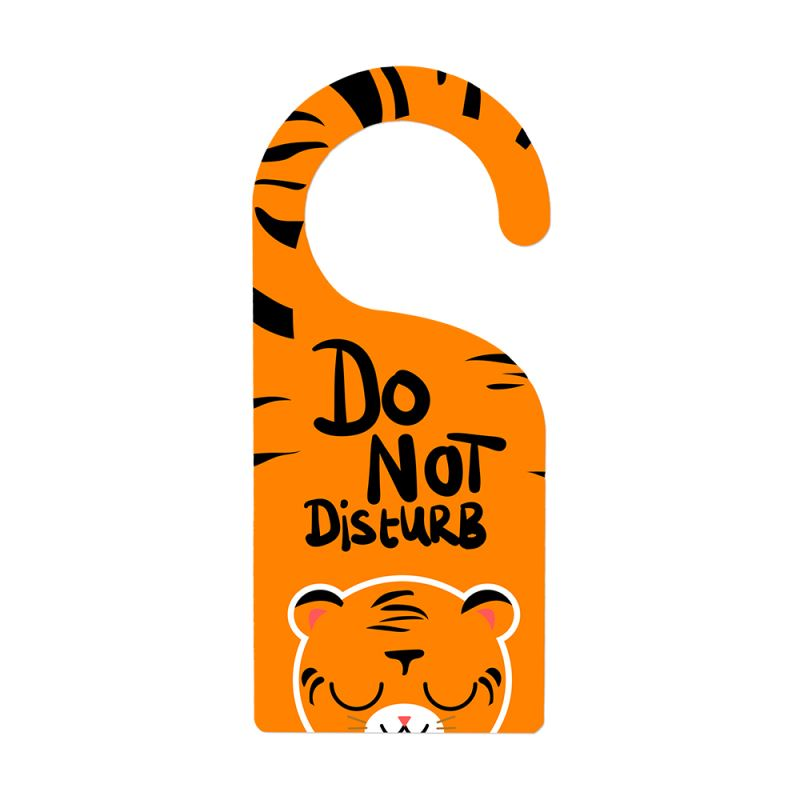 HPP Door Hanger