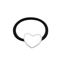 sublimation hair tie