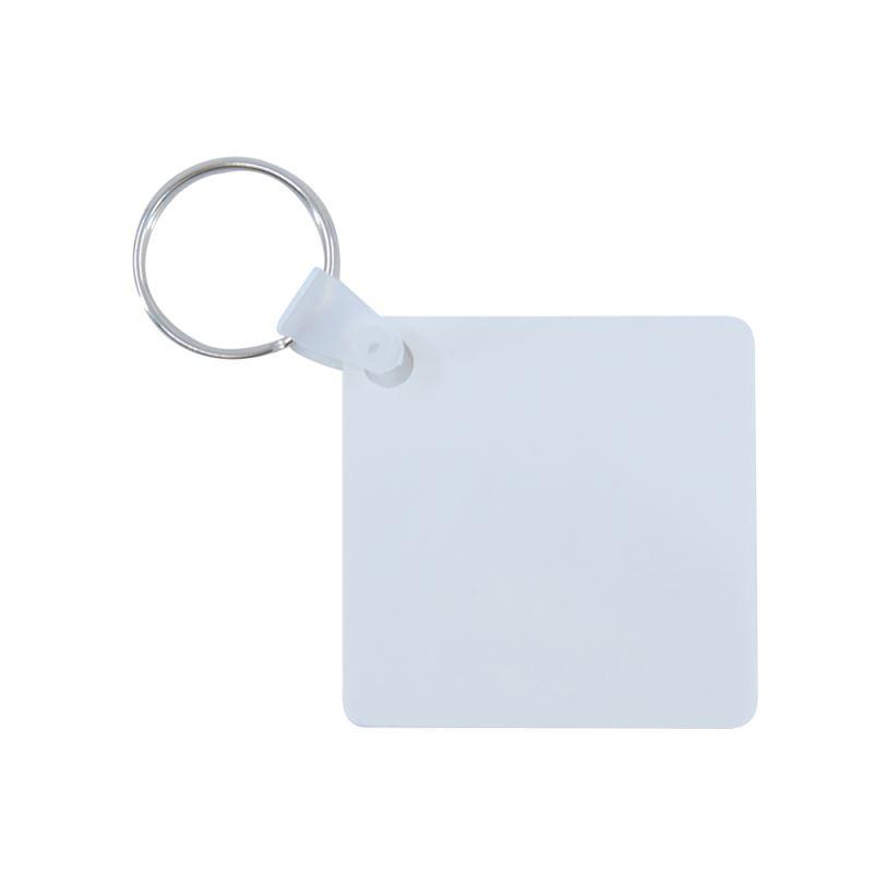 sublimation keychain blanks