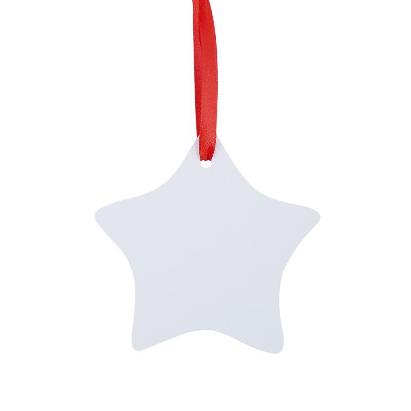 personalised xmas decorations
