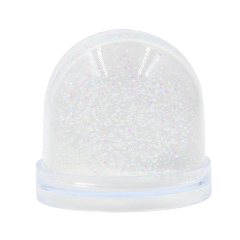 Acrylic Photo Block-Globe Shape