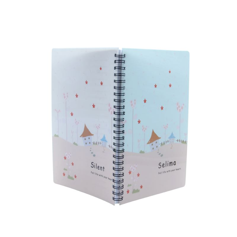 notebook sublimation