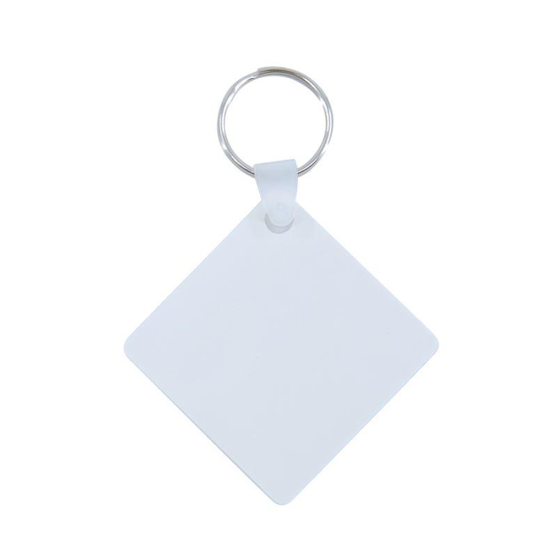 HPP Keychain-Square