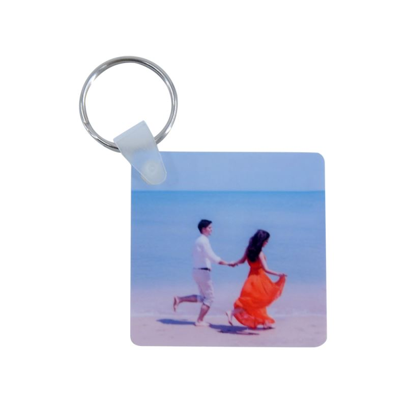 HPP Keychain-Square