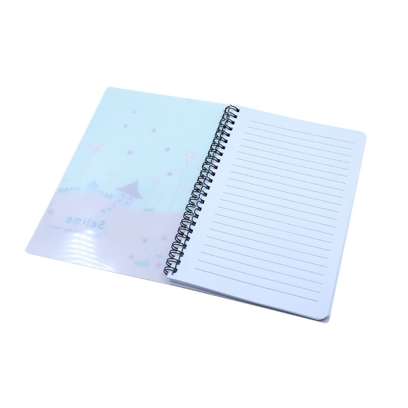 sublimation blank notebook