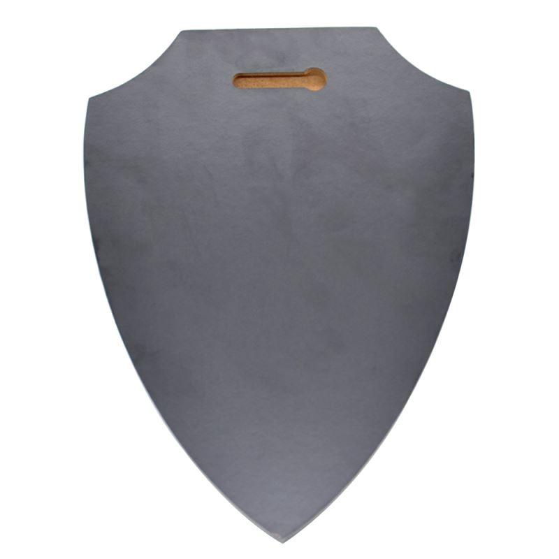 mdf shield sublimation