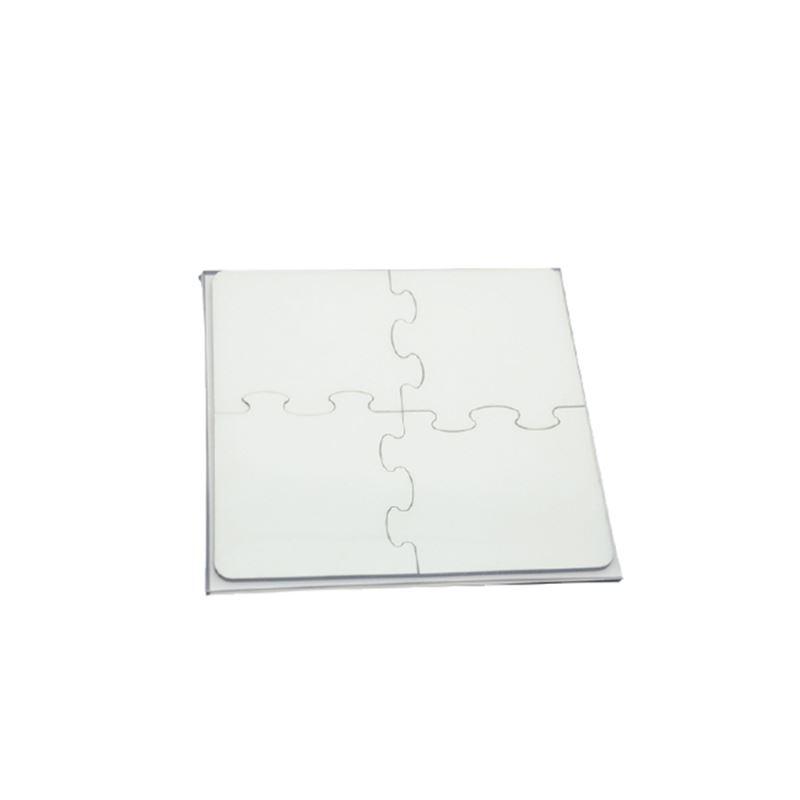 sublimation blank puzzle mdf