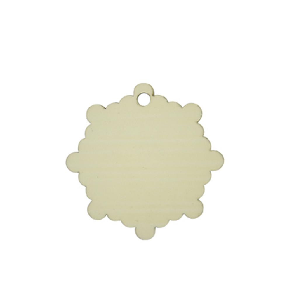 MDF Ornaments-Butterfly Shape