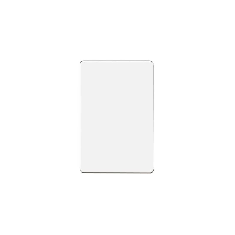 MDF Fridge Sticker Rectangle - 5*7cm