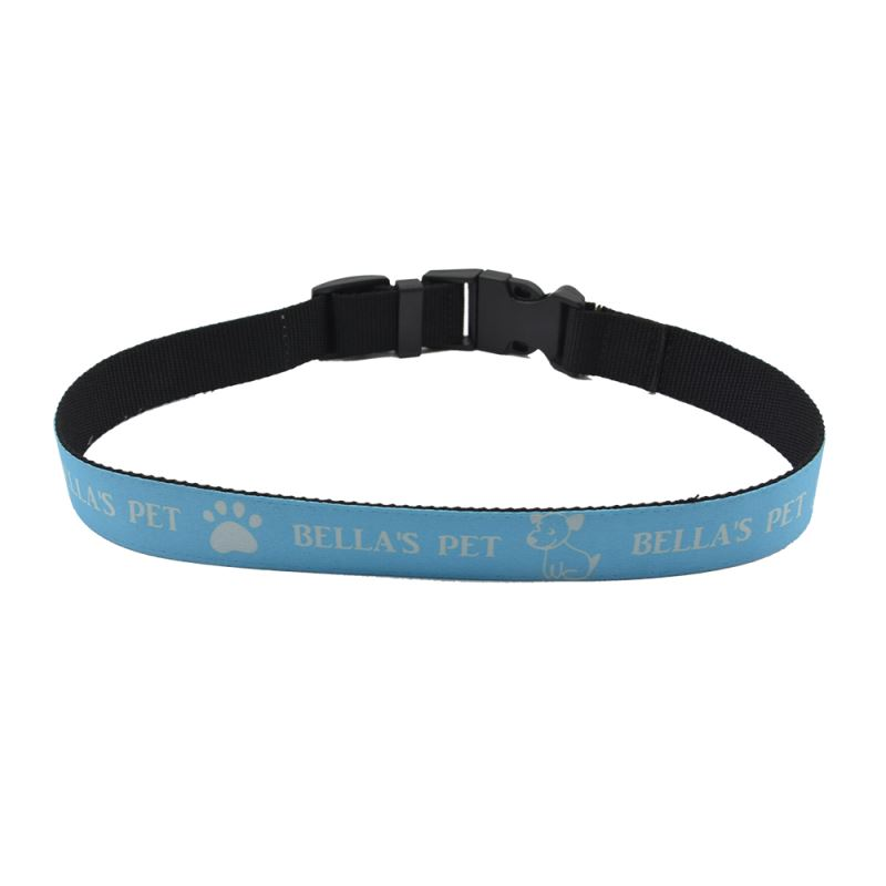 Adjustable Dog Collar-S
