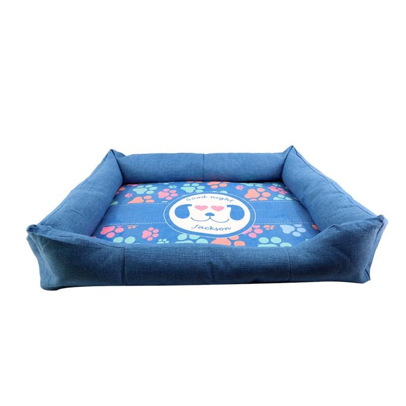 sublimation pet bed