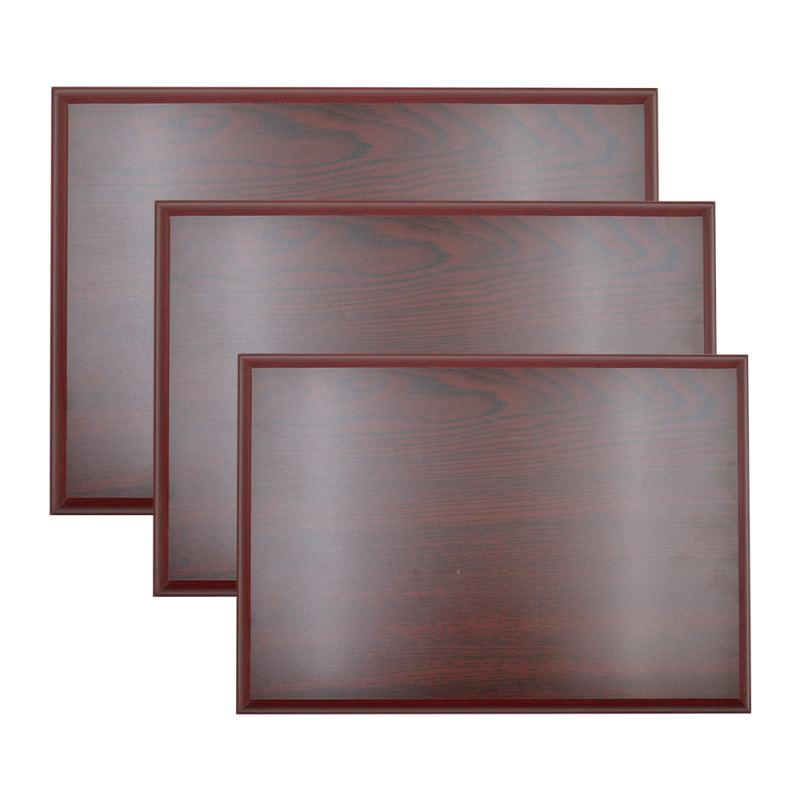 sublimation wooden plaque blanks