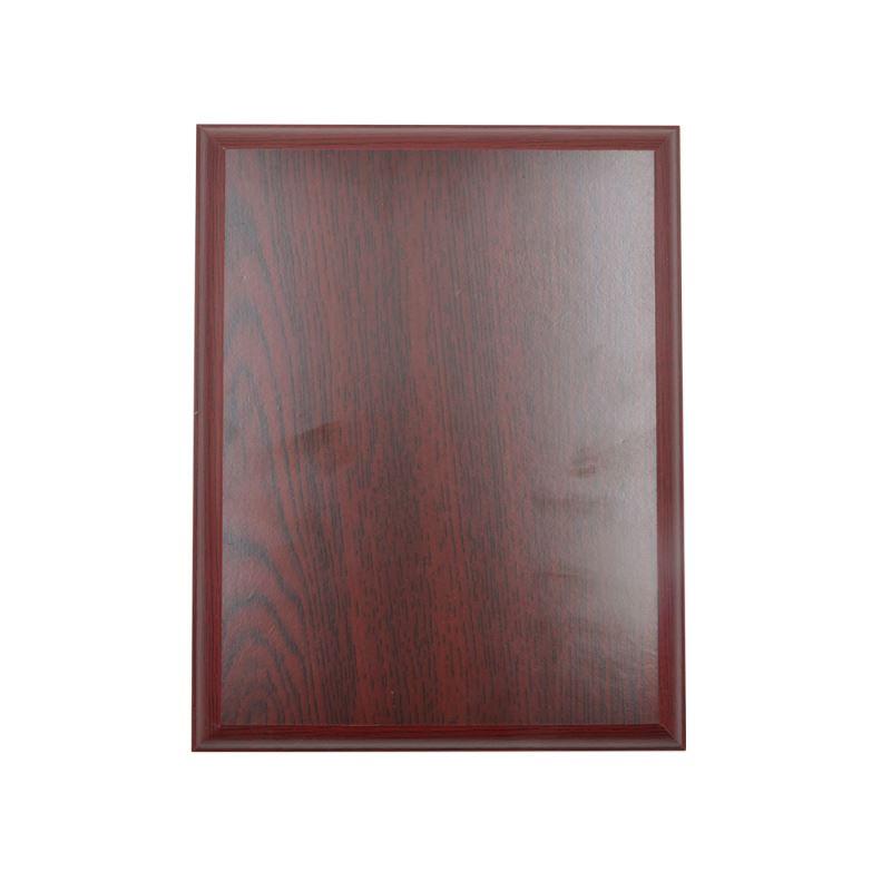 sublimation wooden plaque