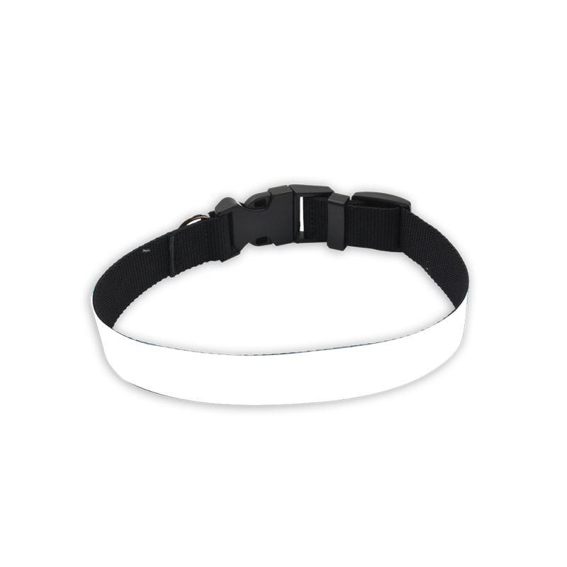 sublimation dog collar