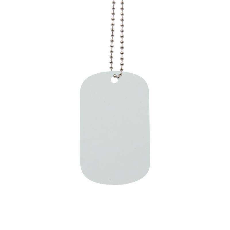 stainless steel dog tags personalized