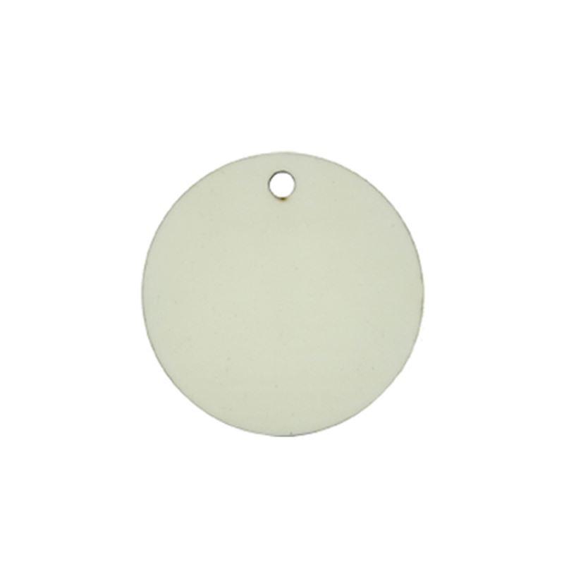 MDF Ornaments-Round Shape