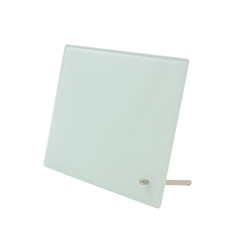 sublimation glass photo panel
