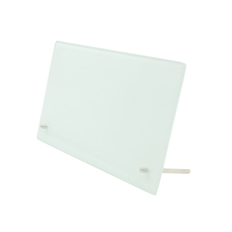 sublimation glass photo panel blanks