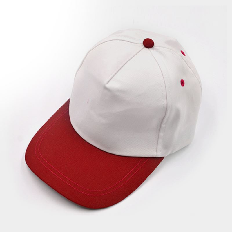 Adult Polycotton Cap