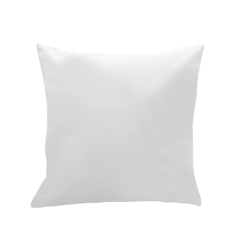 Thick Polyester Peach Skin Pillow Case - 40*40CM