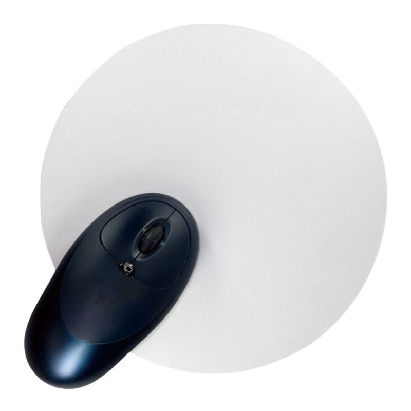 Mouse Pad-Round-Dia 17.6CM-3MM&5MM
