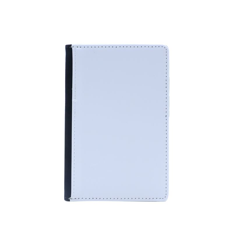 Passport Cover-Black