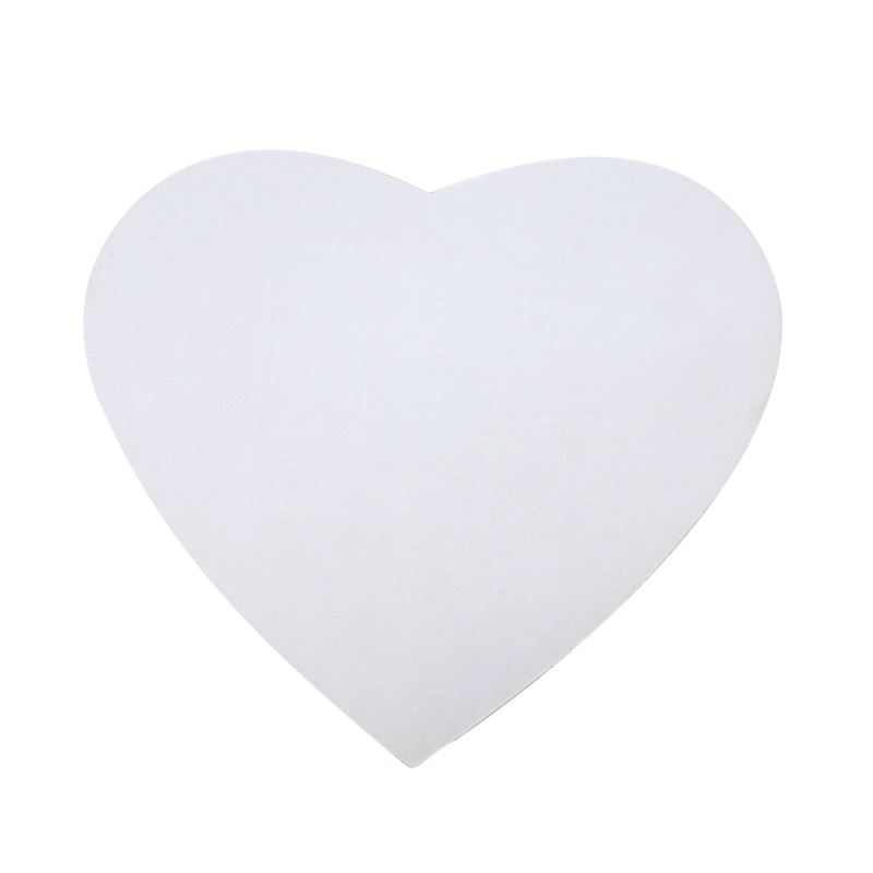 Heart mouse pad - 3mm