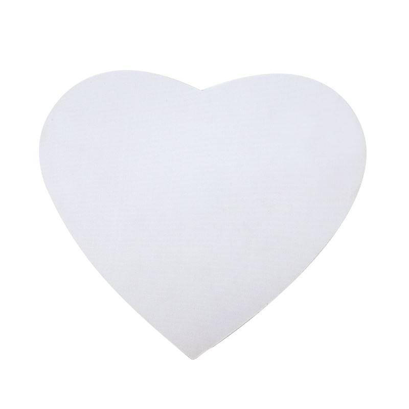 heart shape 5mm