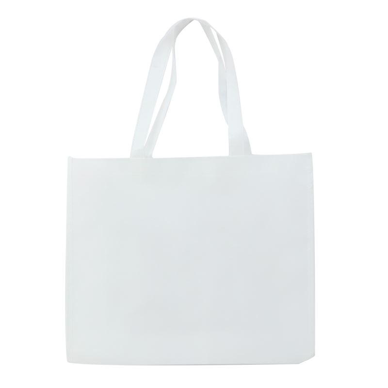 Non-woven Shopping Bag - 38x31x12cm