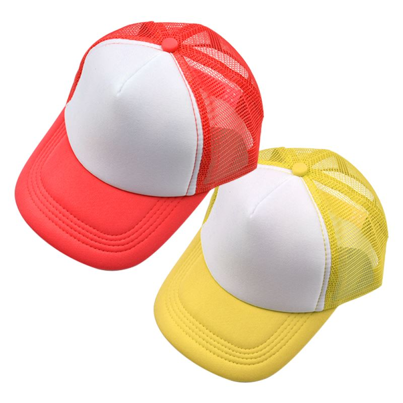 sublimation caps blank