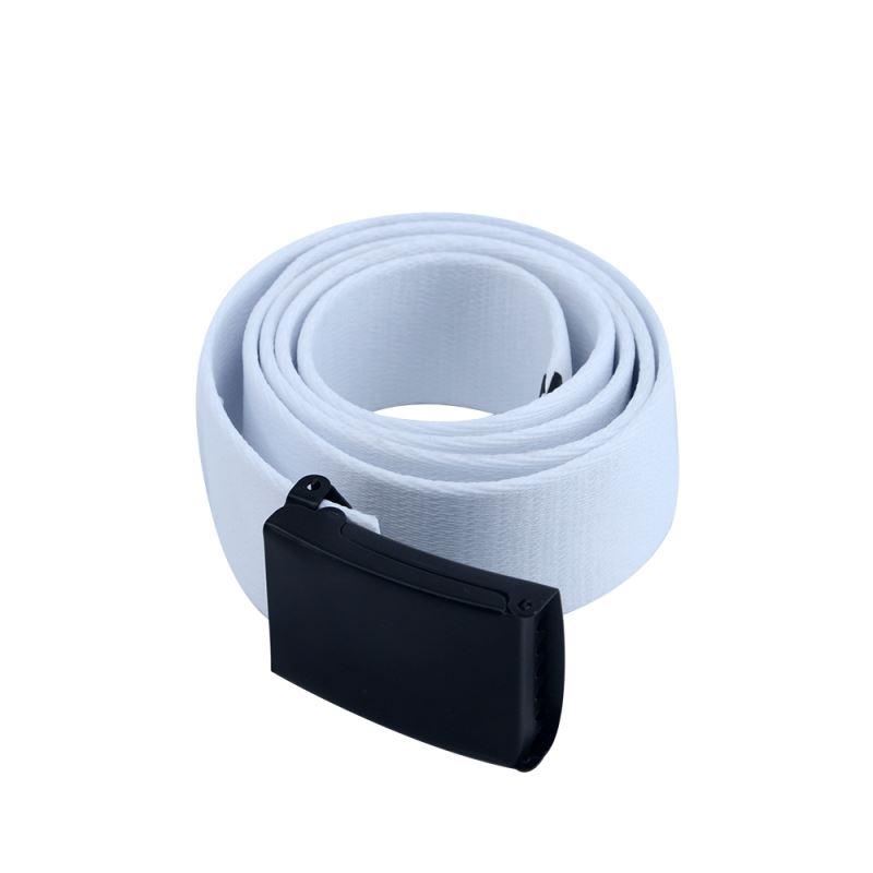 Sublimation Belt 4*120cm -Silver