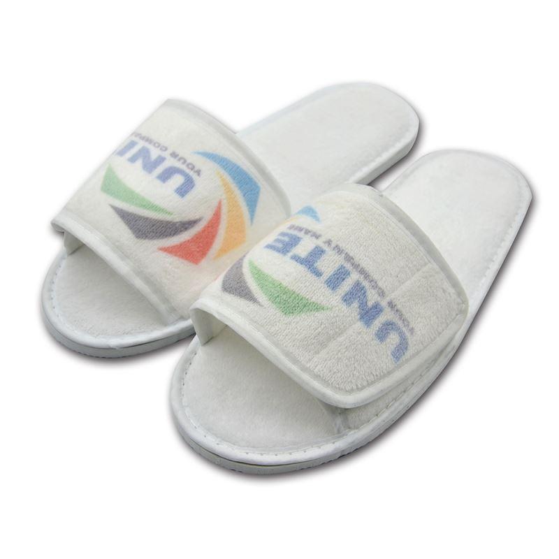 sublimation blank slipper