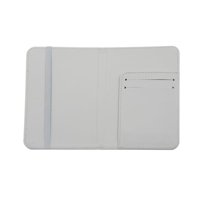 sublimation passport cover