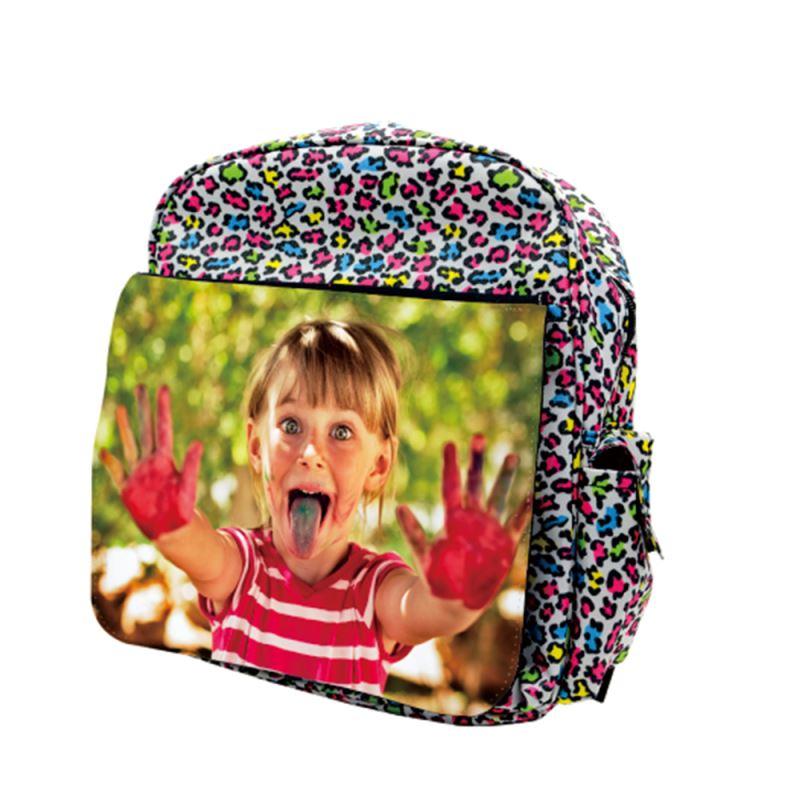 Kids Backpack-Pattern