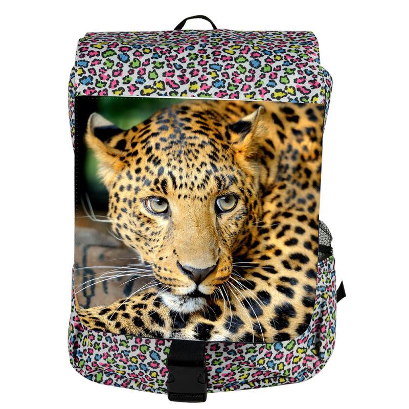 personalised kids backpack