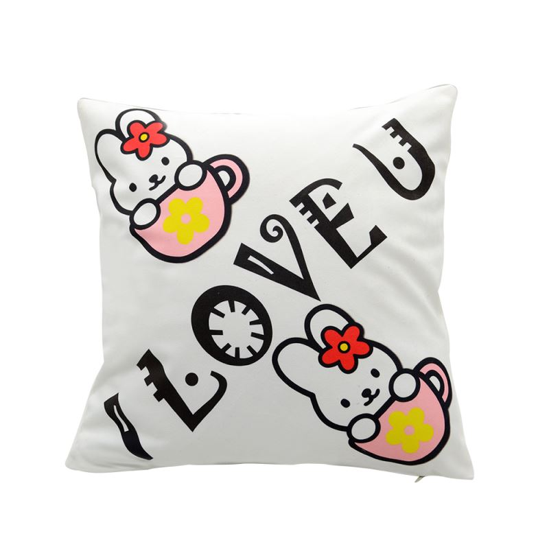 polyester pillow cases for sublimation