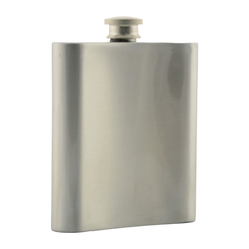 8oz Wine Flask