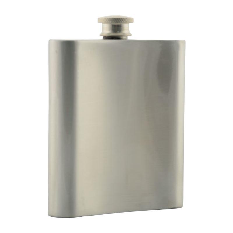 8oz Wine Flask